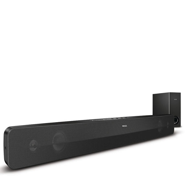 philips hts3111 05 soundbar home cinema speaker. Black Bedroom Furniture Sets. Home Design Ideas