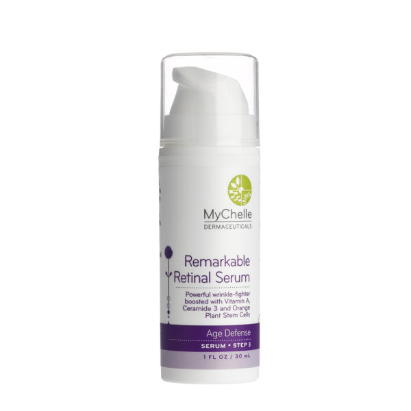 MyChelle Remarkable Retinol Sérum