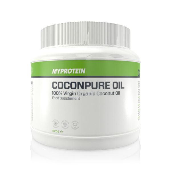 Coconut pure oil