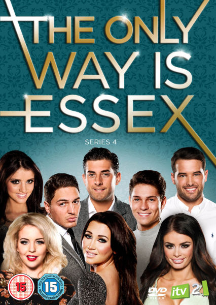 towie the only way is essex season 1
