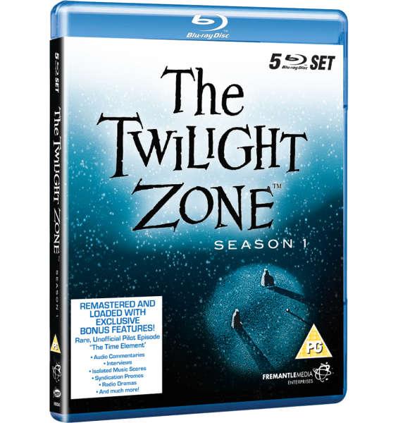Kim Fields twilight zone
