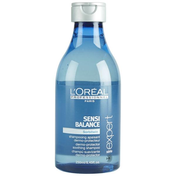 Champú calmante dermoprotector L'Oréal Série Expert Sensi Balance 250ml