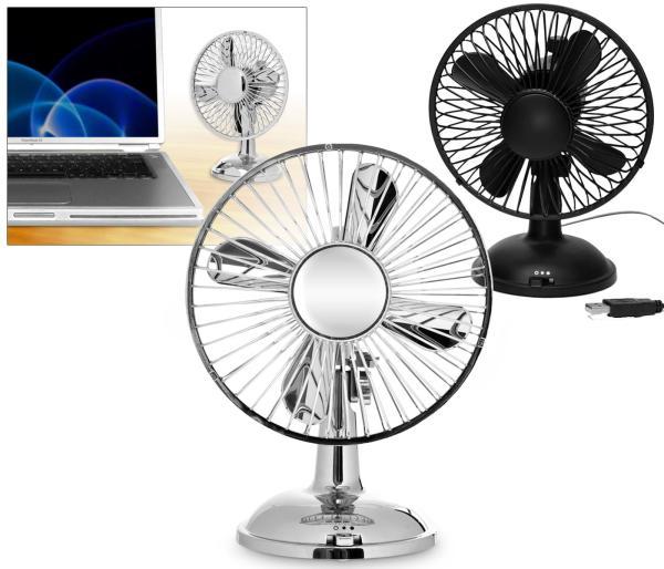 Office Desk Fan : Desk top fans iwoot