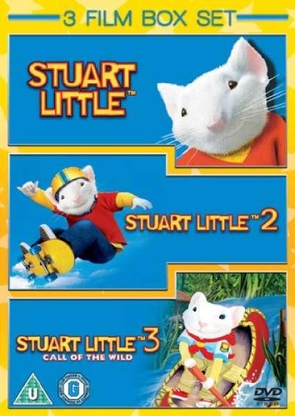 Stuart little 3 bigtits - 302