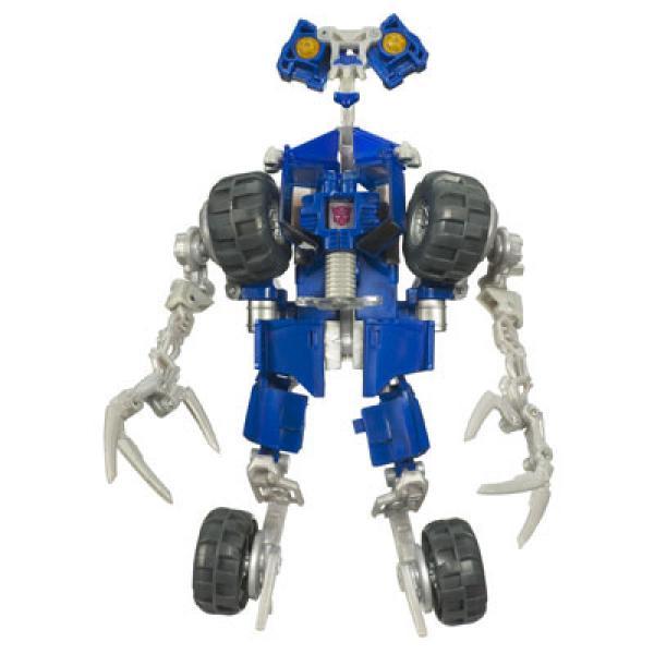 transformers 2 revenge of the fallen movie deluxe wave 2