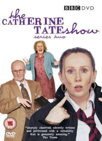 Image result for catherine tate show