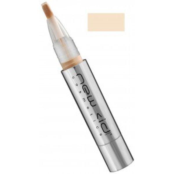 New CID Cosmetics I-Conceal Fluid Concealer - Light (3.9ml)