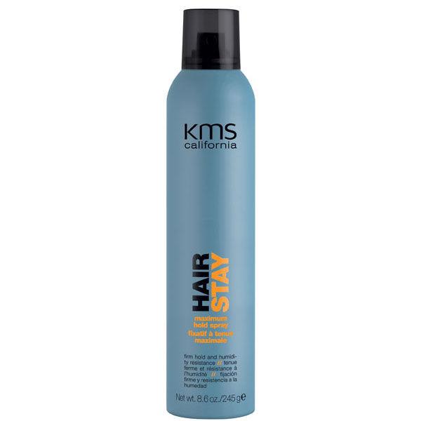 KMS California Hairstay Maximum Hold Spray (Aerosol) (300ml)
