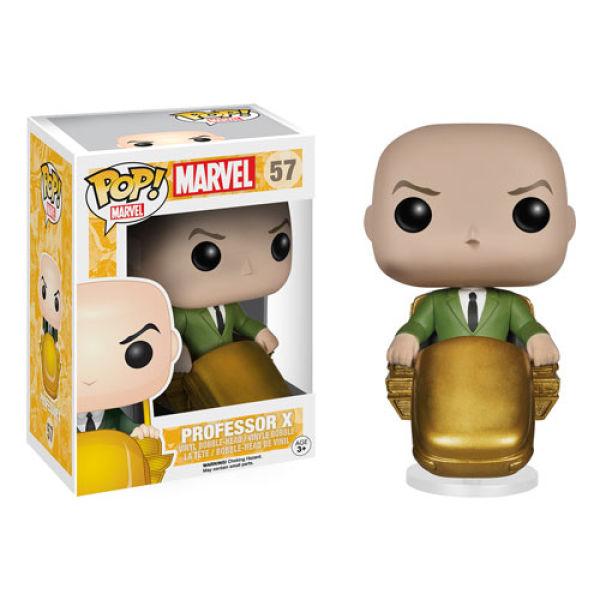 Marvel X-Men Professor X Pop! Vinyl Figure
