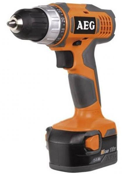 Aeg 12v Hammer Drill Homeware Zavvi