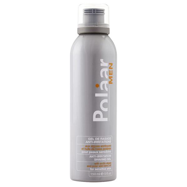 Polaar - Anti-Irritation Shaving Gel (150ml)