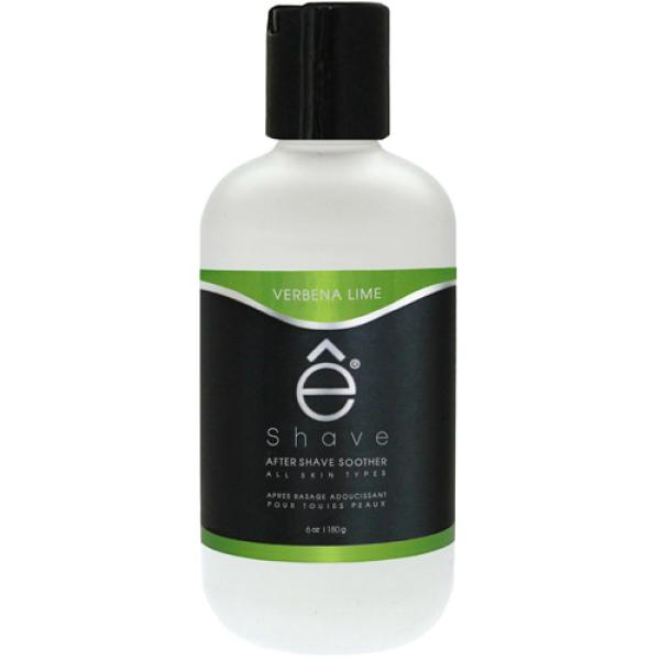 eShave Verbena Lime After Shave Soother 180g