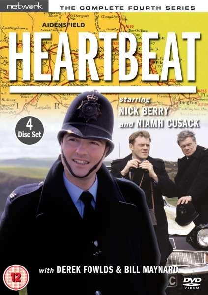 Heartbeat Complete Series 4 Dvd Zavvi