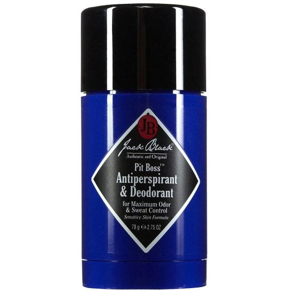Jack Black Pit Boss Antiperspirant & Deodorant (78g)