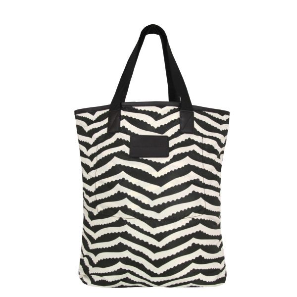 Marc by Marc Jacobs M3122297 Licorice Shopper Bag