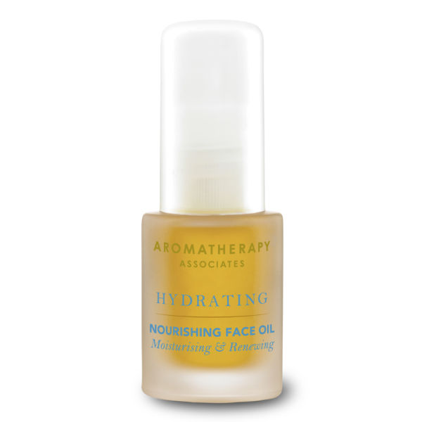 Aromatherapy Associates Nourishing搽脸油 15ml
