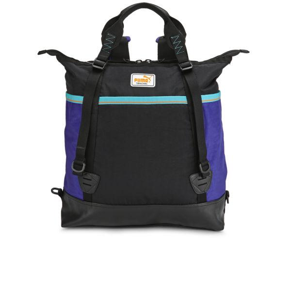 Puma Big Cat Backpack - Spectrum Blue/Black