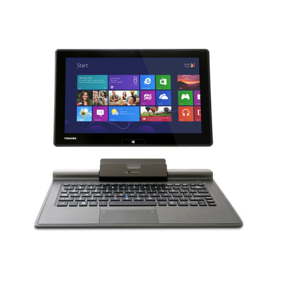 toshiba z10 touchscreen ultrabook i5 4gb 128gb ssd 11. Black Bedroom Furniture Sets. Home Design Ideas