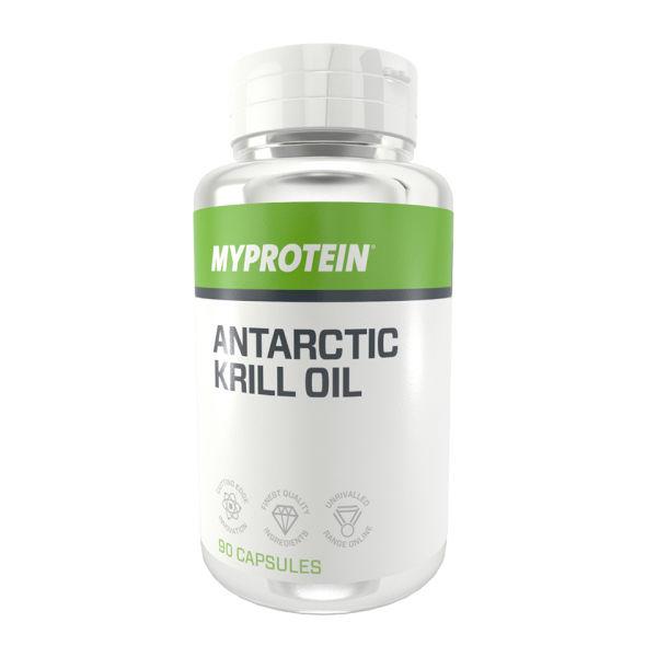 Antarctic Krill Oil: Image 01