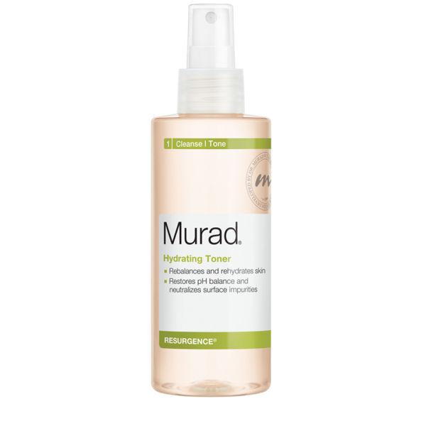 Murad Resurgence Hydrating Toner (180ml)