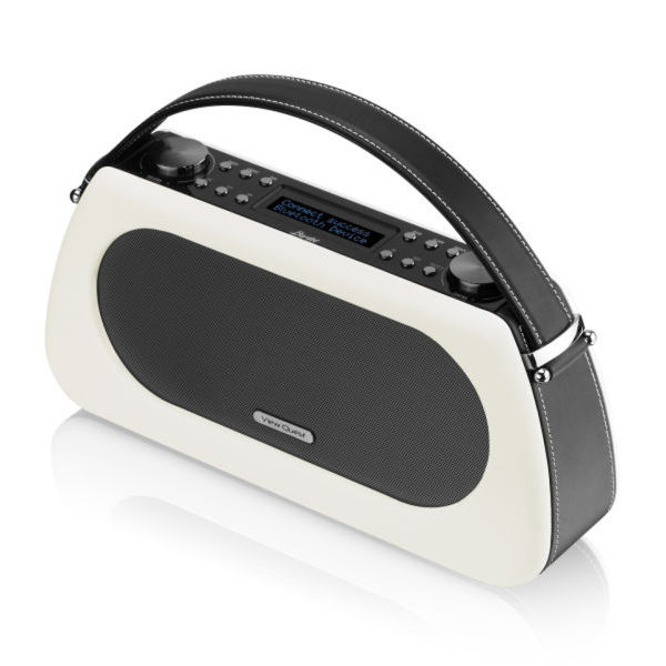 View Quest VQ-BARDOT Bluetooth Speaker