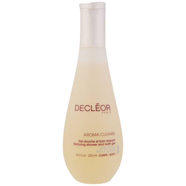 Baño Relajante Ducha:Decleor Relaxing Bath and Shower Gel