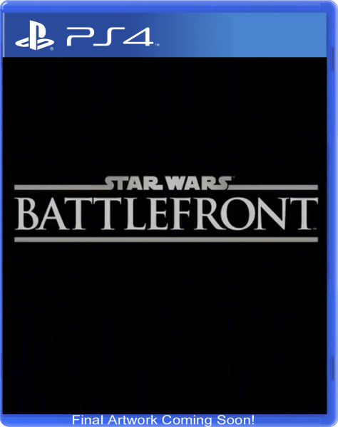 Star Wars: Battlefront PS4 | Zavvi.com