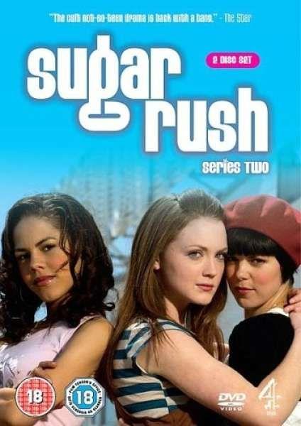 Sugar Rush Series 2 Dvd Zavvi