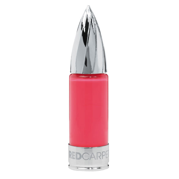 Red Carpet Queen Bullet Proof Paradise by the Dashboard Light Long Lasting Nail Polish