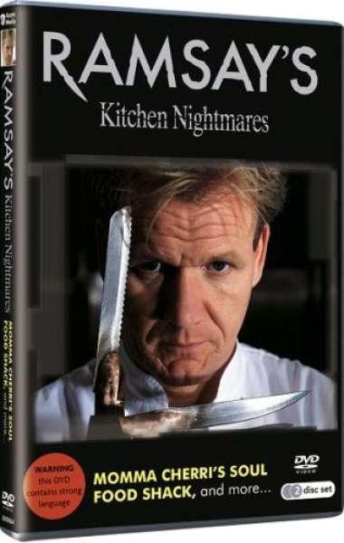 Kitchen Nightmares Soul Food Restaurant