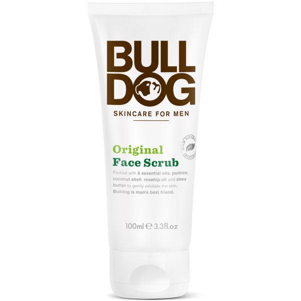 Bulldog Original Gesichtspeeling 100ml
