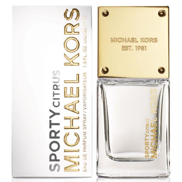 Michael Kors Sporty Mandarin Eau de Parfum 30 ml