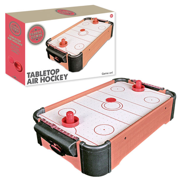 Back to previous page home table top air hockey game