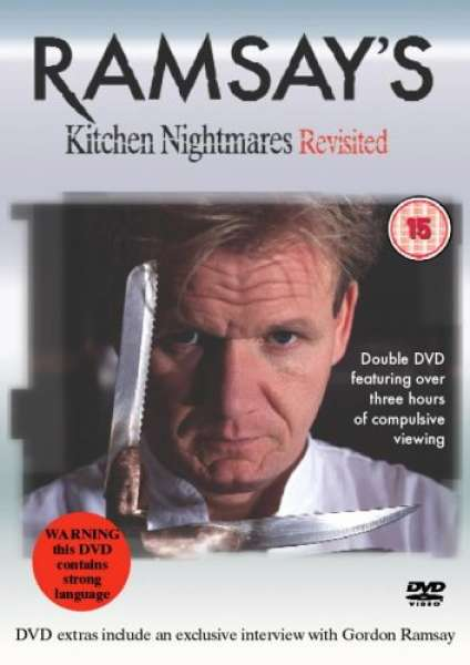 Ramsay S Kitchen Nightmares Moore Place