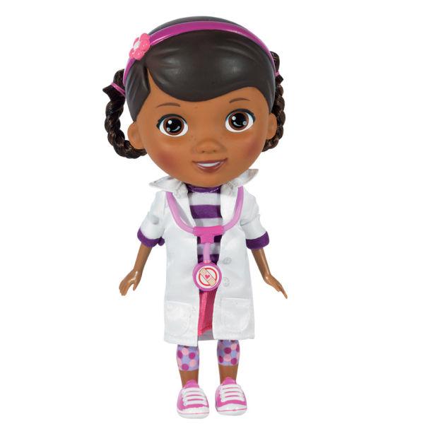 dr mcstuffins