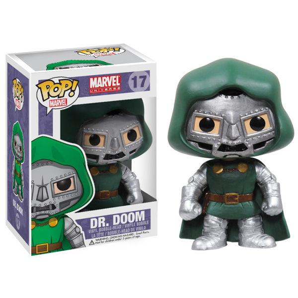 Marvel Dr. Doom Pop! Vinyl Figure
