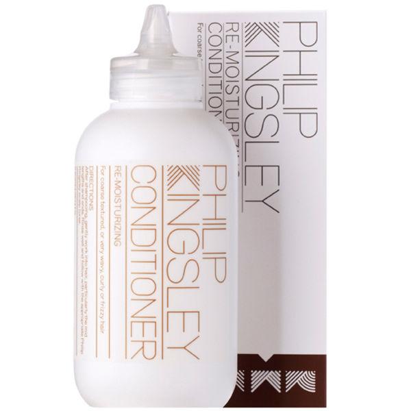 Philip Kingsley Remoisturizing Conditioner (250 ml)
