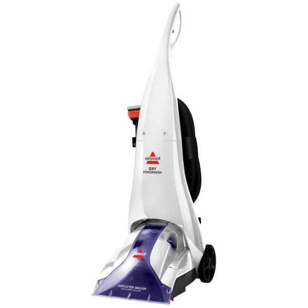 Bissell Powerwash Pro Carpet Cleaner Instructions Carpet
