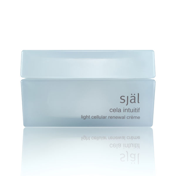 själ Cela Intuitif Light Cellular Renewal Crème (60ml)