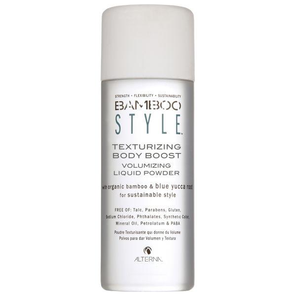 Alterna Bamboo Style Texturizing Body Boost Volumizing Liquid Powder 3.2g