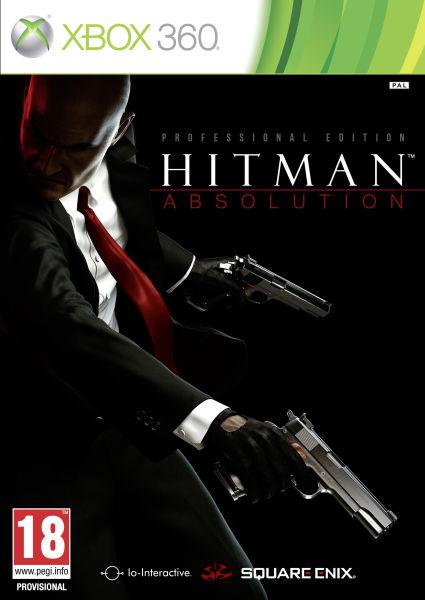 Hitman Absolution Professional Edition Xbox 360 Zavvi