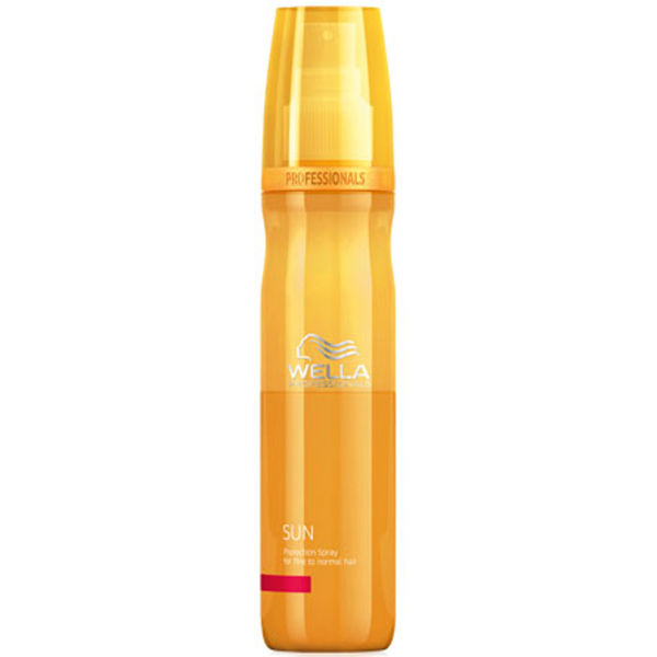 Wella Professionals Sun Protection SPray For Fine To Normal Hair (150ml)