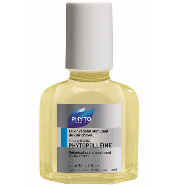 Phyto PhytoPolleine Botanical Scalp Treatment 25ml