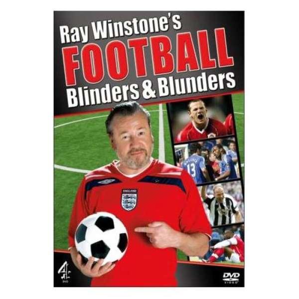 S Ray Football Ray Winstone...