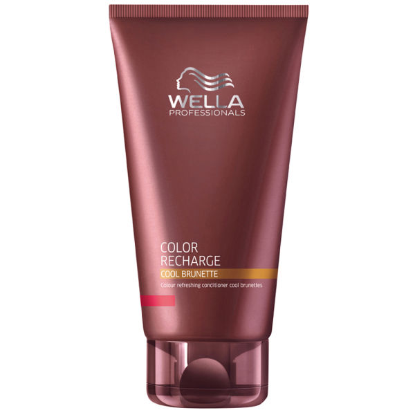 Wella Professionals Color Recharge Conditioner Cool Brunette (200ml)