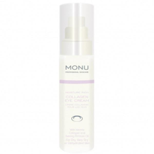 Monu Moisture Rich Collagen Cream 50ml Free Delivery