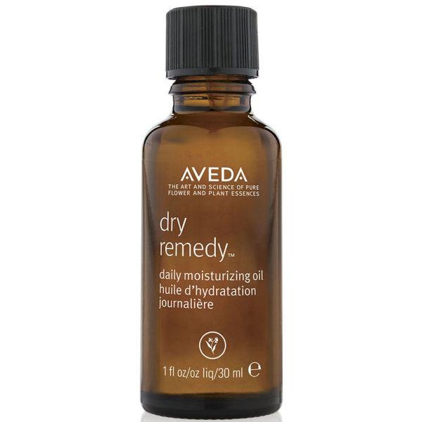 Huile d'hydratation journalière Aveda Dry Remedy (30ml)