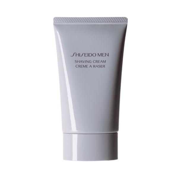 Shiseido Mens Shaving Cream (100ml)
