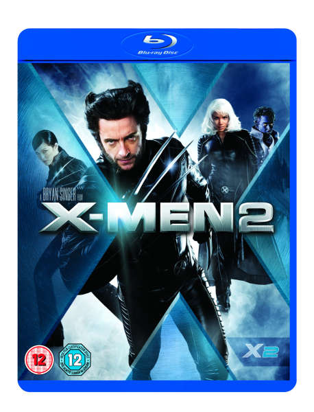X men 2 blu ray zavvi com