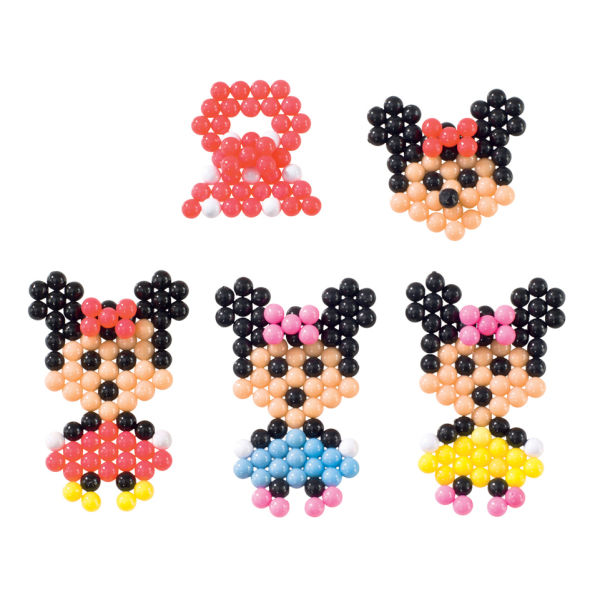 Aqua Beads It S All About Minnie Iwoot